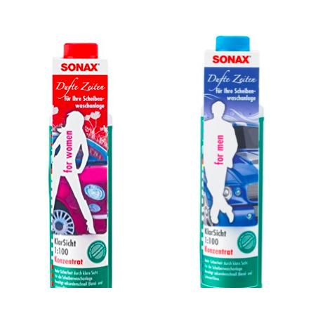 sonax-Windschutzscheiben-Putzmittel