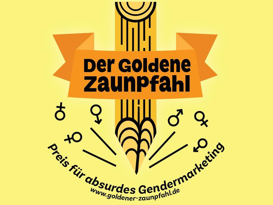 The Award Der Goldene Zaunpfahl