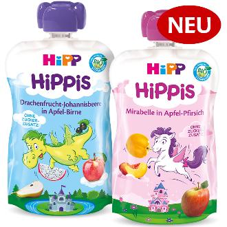 HiPP HiPPiS_quetsch
