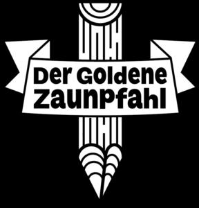 Der Goldene Zaunpfahl Icon