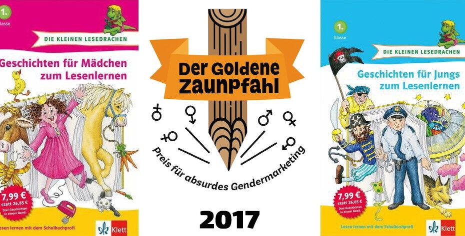 GZ-Gewinner 2017: Geschichten zum Lesenlernen von Klett