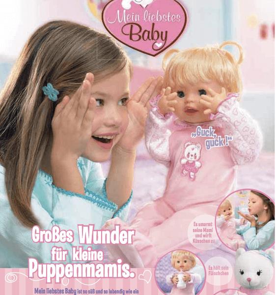 Puppenmami
