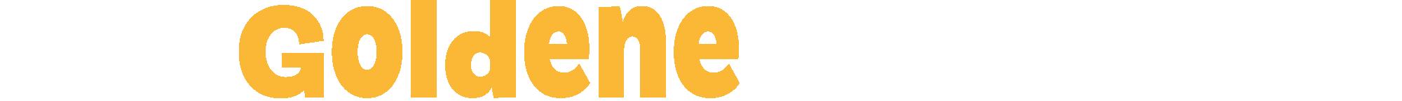 Der Goldene Zaunpfahl, Logo
