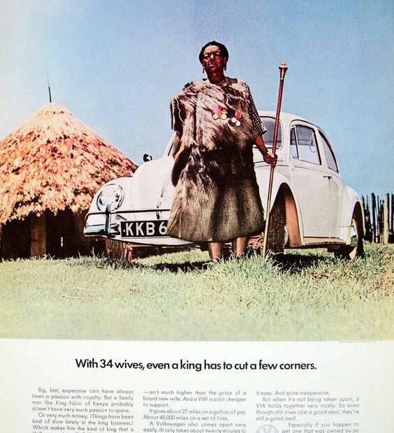 VW Rassismus