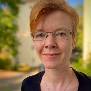 Ann Kathrin Sost