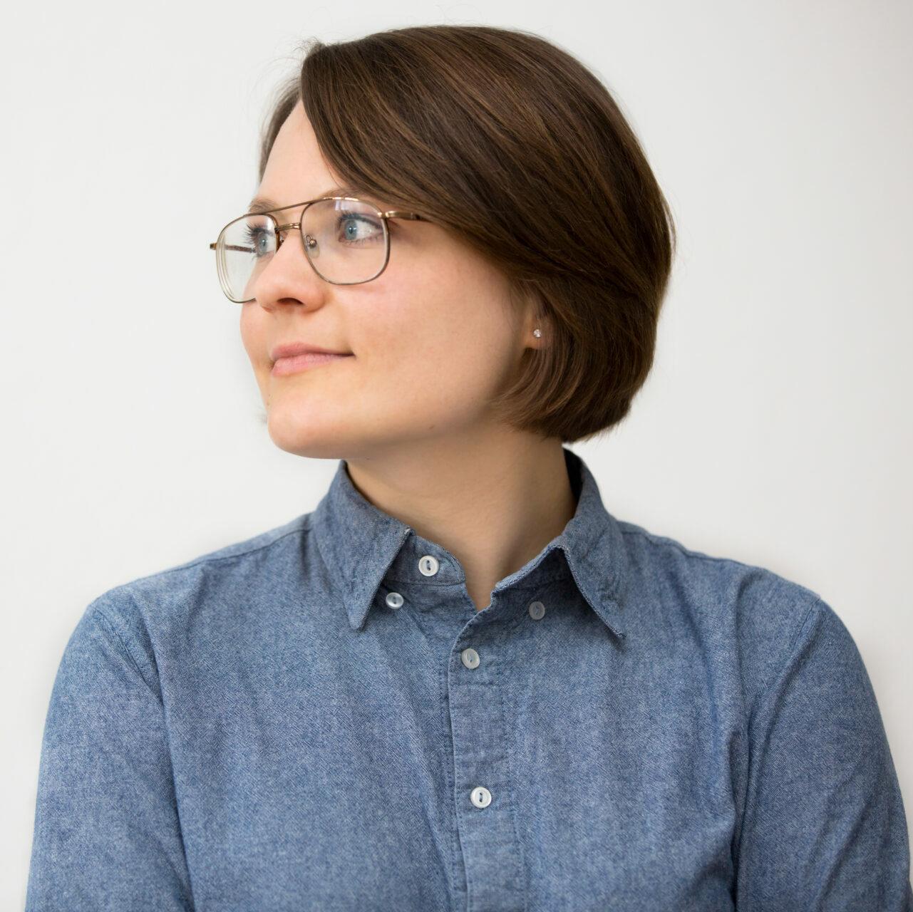 Johanna Lücke