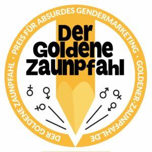 Goldener-Zaunpfahl-Orden