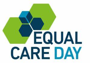 Logo Equal Care Day